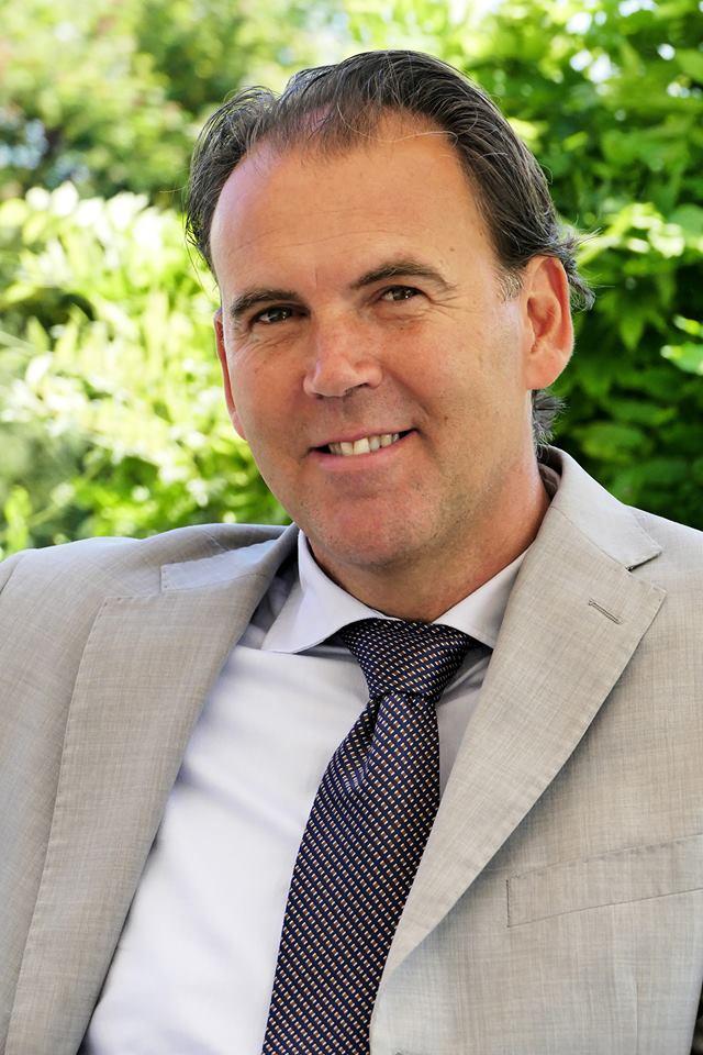 Alessandro Scarpa